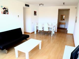 Nice Condo with Internet Access and A/C - Playa d'en Bossa vacation rentals