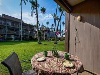 Kona Isle B5 Ground Floor, Very Clean, AC, Great Price! - Kailua-Kona vacation rentals