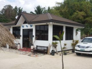 big guest house on the beach amazing view - Oslob vacation rentals