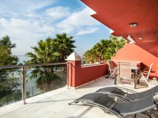Punta Plata Beach - Estepona vacation rentals