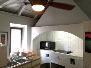 The Olde Danish Kitchen Cottage ( with Wi-Fi! ) - Charlotte Amalie vacation rentals
