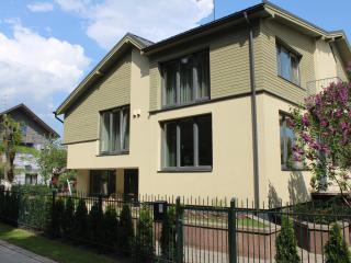 Bright Villa with Washing Machine and Television - Palanga vacation rentals
