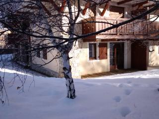 Chalets D'Or - close to the piste, with TV & wifi - Les Deux-Alpes vacation rentals