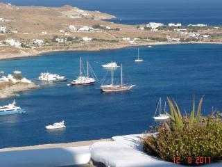 Psarou summer villa III in Mykonos - Ornos vacation rentals
