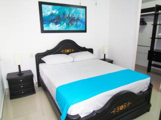 Nice Condo with Internet Access and Short Breaks Allowed - Barranquilla vacation rentals