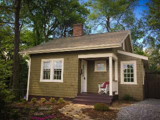 Corner Cottage, a Cozy and Private Retreat - Asheville vacation rentals