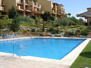 Attractive 3 bed apartment La Finca - Benahavis vacation rentals