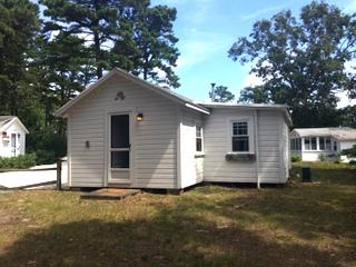 Wellfleet Brownie's Cabin Rental - Wellfleet vacation rentals
