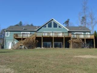 Cozy Virginia House rental with Deck - Virginia vacation rentals