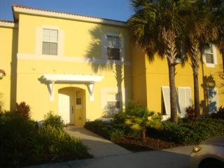 quiet townhome minutes from theme parks - Kissimmee vacation rentals