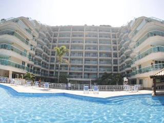 Flat p/ ate 5 pessoas- RJ - Recreio  Bandeirantes - Rio de Janeiro vacation rentals