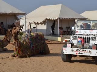 Pushkar Camel Safari & Desert Camp - Pushkar vacation rentals
