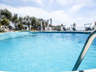 VILLA IL MIRTO 1 - SORRENTO PENINSULA - Sant'Agata Sui Due Golfi - Sant'Agata sui Due Golfi vacation rentals
