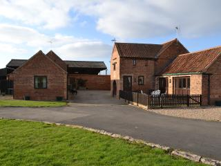 Tithe Holiday Home East Midlands Nottinghamshire - Southwell vacation rentals