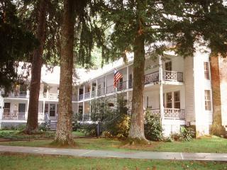 York House Inn- the hospitality of an entire Inn - Rabun Gap vacation rentals