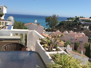 Fantastic accommodation in wonderful Nerja - Nerja vacation rentals