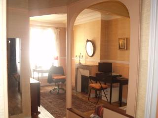 Paris 15th Montparnasse ID 281 - Paris vacation rentals