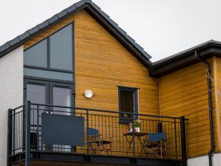 9 SLACKBUIE PARK MEWS APARTMENT - Inverness vacation rentals