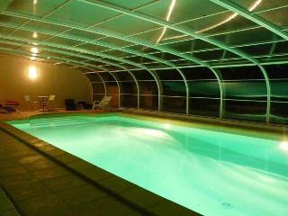 Gde villa climatisée, piscine, golfe de La Ciotat - Ceyreste vacation rentals
