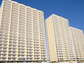 Luxurious 4 Bedroom 4 Bath Gulf front Condo! - Panama City Beach vacation rentals