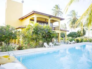 Refugios Parajuru - Ferienhaus im Kiteparadies - Parajuru vacation rentals
