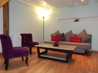 52 Boetie1 for 4 pers. - Paris vacation rentals