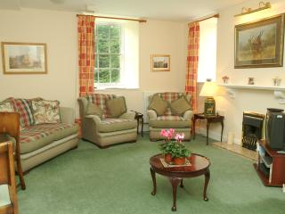 Kudu Holiday Apartment in Pitcairlie House - Newburgh vacation rentals