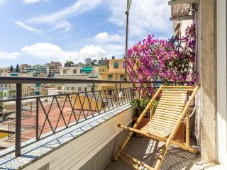 Rapallo Flat with wifi,only 350mt  from the sea! - Rapallo vacation rentals