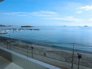 Ibiza Royal Beach Two Bedroom Front Sea View - Ibiza Town vacation rentals