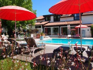 Domaine de Millox, chambres d'hôtes entre Pays Basque et Landes - Saint Andre de Seignanx vacation rentals