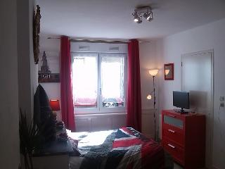 1 bedroom Apartment with Internet Access in Cherbourg-Octeville - Cherbourg-Octeville vacation rentals
