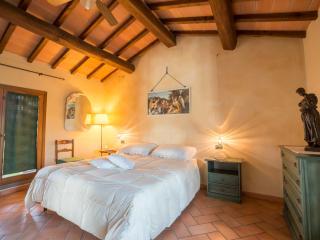 Tognazzi Casa Vacanze - Petriccio Dependance - Certaldo vacation rentals