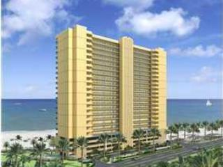 Ocean Reef 1207 - Panama City Beach vacation rentals