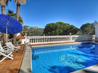 !SPECIAL OFFER!  Villa Canyelles - C101 - Lloret de Mar vacation rentals