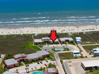 Nice Condo with Internet Access and Dishwasher - Port Aransas vacation rentals