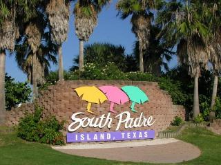 STAR BEACHSIDE CONDO - South Padre Island vacation rentals