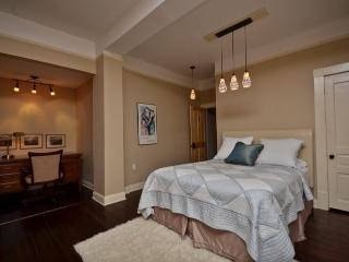 Elegant, Fully Furnished Downtown Asheville Suites - Asheville vacation rentals