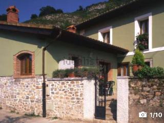 Casa Rural-Casa Clarita - caño - Cangas de Onis vacation rentals