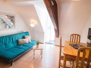 Vacation Apartment in Leutershausen - 334 sqft, natural, bright, friendly (# 5104) - Leutershausen vacation rentals