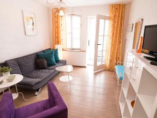 Vacation Apartment in Leutershausen - 387 sqft, natural, bright, friendly (# 5105) - Leutershausen vacation rentals