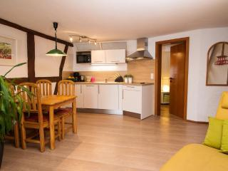 Vacation Apartment in Leutershausen - 700 sqft, natural, bright, friendly (# 5106) - Leutershausen vacation rentals