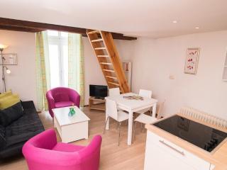 Vacation Apartment in Leutershausen - 484 sqft, natural, bright, friendly (# 5107) - Leutershausen vacation rentals