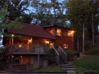 Cozy 3 bedroom Cabin in Sevierville - Sevierville vacation rentals