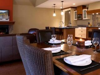 Luxury Canmore 2 Bedroom Premium Penthouse Condo - Canmore vacation rentals