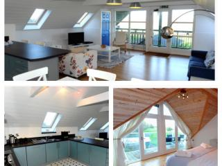 Luxury Lodge-Style Apartment, Beautiful Views - Penally vacation rentals