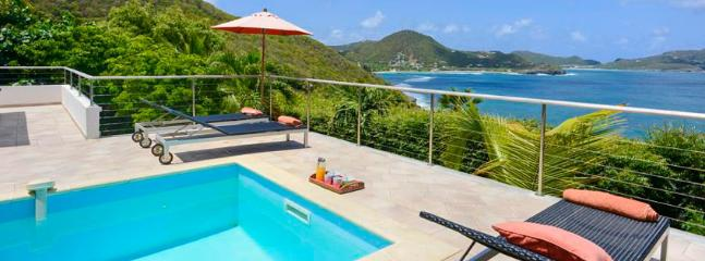 Villa Heloa 3 Bedroom SPECIAL OFFER Villa Heloa 3 Bedroom SPECIAL OFFER - Image 1 - Pointe Milou - rentals