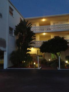 Romantic 1 bedroom Condo in Cocoa Beach - Cocoa Beach vacation rentals