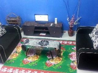 Nice House with Parking and Satellite Or Cable TV - Bemban vacation rentals