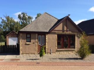 Cozy Aviemore House rental with Garage - Aviemore vacation rentals