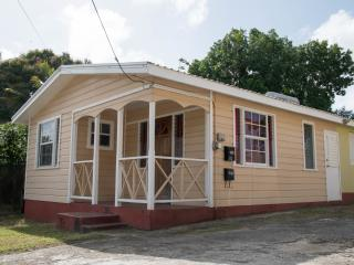 Quiet Barbadian village life experience - Bridgetown vacation rentals